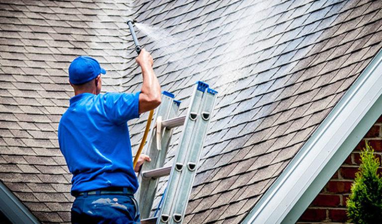 Jd Powerwashing And Roof Cleaning  Bensalem